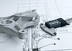 CAD/CAM Design and Engineering Services